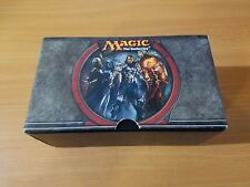 M12 2012 CORE SET EMPTY FAT PACK BOX MTG MAGIC THE GATHERING COMPLETE