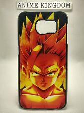 USA Seller Samsung Galaxy S6 Anime Phone case Cover DBZ Dragon Ball Z Gohan