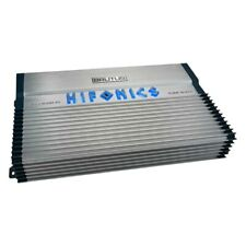 Hifonics BXX1600.1D 1600 Watt RMS Mono Amplifier Class D Brutus Car Audio Amp