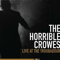 "The Horrible Crowes - Live At The Troubadour (NEW 2 x 12"" VINYL LP)"