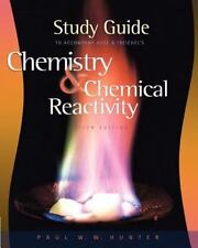 Study Guide to Accompany Chemistry & Chemical Reactivity