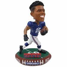 Saquon Barkley New York Giants Baller Special Edition Bobblehead NFL
