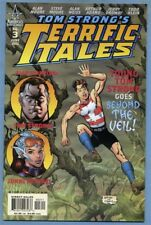 Tom Strong's Terrific Tales #3 (Jun 2002 DC) Moore Weiss [America's Best Comics]