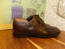 Cole Haan Brown Lether Oxfords Men's 11.5M #C01595 Made in India