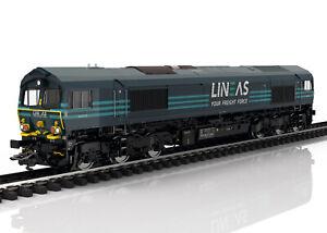 Märklin 39062 Diesellok Class 66 der LINEAS digital mfx+-Decoder Sound#NEU OVP#