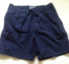 "J Crew Size S Small 6"" Inseam Swim Trunks Men A4316"