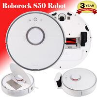 Roborock S50 Vacuum Cleaner Saugroboter Tierhaare Automatische Self-recharging