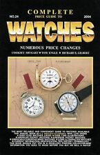 Complete Price Guide to Watches-ExLibrary