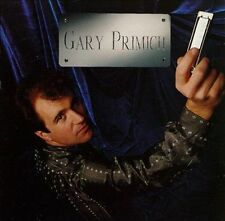 Hot Harp Blues by Gary Primich (CD, Amazing) self-titled -- XLNT blues