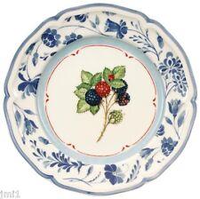 Villeroy & Boch COTTAGE Blue Stencil Salad Plate