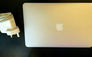 Immaculate condition Apple Macbook Air 11in i7 2GHz & 256GB SSD with Logic Pro