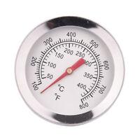 Edelstahl Küche Backofen Thermometer mit HaDial Backofen BakingThermometer FBB