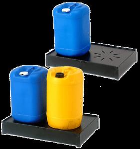 Hill Pumps 2115-002 - 30 Litre Drum Bund