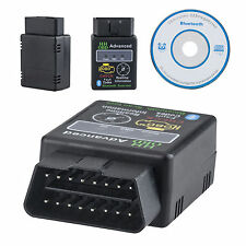 DIAGNOSTICO ELM327 2017 BLUETOOTH MULTIMARCA DIAGNOSIS V2.1 OBDII OBD2 COCHE