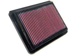K&N PANEL FILTER suits Hyundai S COUPE 1.5 W/PANEL FILTER A1317 KN 33-2679