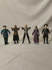 Babylon 5 Action Figures - Loose