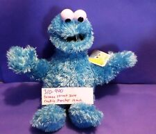 Gund Sesame Street Cookie Monster plush(310-900)