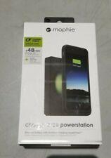 MophieCharge Force Wireless 10,000mAh Qi Powerbank Powerstation Battery