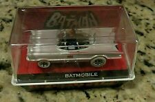 New ListingSlot cars ho scale 1970-now autoworld white lightning Batmobile Rare Nib 2010