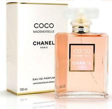 Nuevo Sellado Chanel Coco Mademoiselle 100ml Eau de Parfum-Final Liquidación