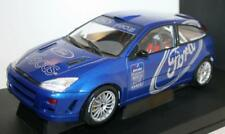 AA89910 by AUTOART FORD FOCUS WRC 1999 1:18