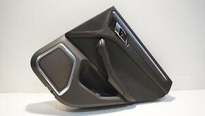 Porsche 95B Macan Door Panel Carbon BAR Fairing Hr d-58