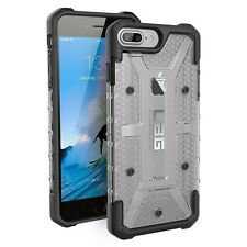 Urban Armor Gear UAG Plasma Outdoor Case Cover für iPhone 8 Plus & 7 Plus Ice