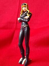 "COWBOY BEBOP JULIA SOLID PVC FIGURE BANDAI  4"" 10cm / UK DESPATCH"