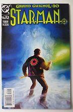 Starman #71 (Nov 2000, DC) (C4930) Grand Guignol : 10
