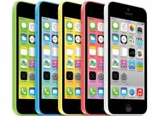 New Condition Apple iPhone 5c - 16GB GREEN (UNLOCKED) SMARTPHONE +WARRANTY