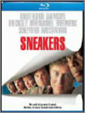 Sneakers [New Blu-ray] Snap Case