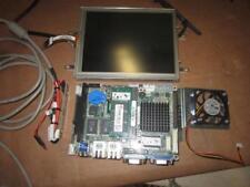 IEI WAFER-LX-800-R12 cpu w 6.5-inch 640*480 a-Si TFT-LCD GO65VN01 touch