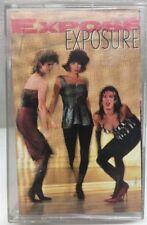 Expose' Exposure Cassette Tape AC-8441