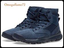 "Nike SFB 6"" NSW Cuero Botas 862507-400, Talla Reino Unido 9, 44 de la UE, EE. UU. 10, Obsidiana"