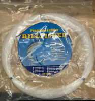 SEA STRIKER BillFisher Mono Leader Coil 100 Lb 1.0mm 100 Yd Clear LC100-100