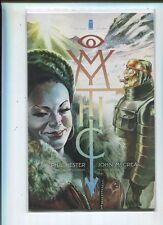 Mythic  #7 Feb 2016 Cover A   Hester,McCrea   Near Mint Image Comics  MD7