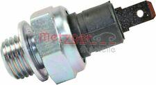 METZGER Öldruckschalter 0910091 1-polig M 14x1,5 AM für VW LT 28 46 2 2DA 2DD CC