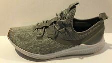 NEW BALANCE - Men's Shoes - OLIVE GREEN - size 9.5