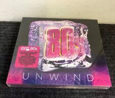 Absolute 80s Unwind - Various Artists (Spandau Ballet, Duran Duran etc (NEW 3CD)