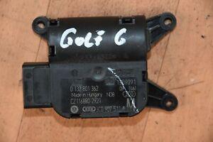 VW Golf 6 VI Passat 3C Stellmotor Klima Heizung 3C0907511A Bosch