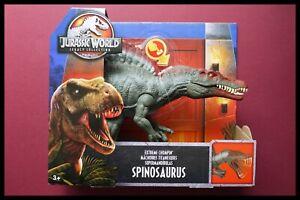 Jurassic World Legacy Collection Extreme Chompin Spinosaurus! WorldWide Shipping