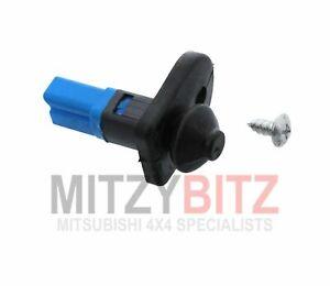 Tür Lampe Lichtschalter (Blauer Stecker) Mitsubishi L200 K77T Serie 3 2.8D 96-07