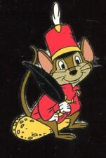 Timothy Q. Mouse Disney Pin 113575
