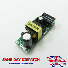 AC/DC 240V/5V 0.6A Step-Down Open Frame Isolated Converter Buck Power Module A07