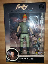 Firefly Jayne Cobb With Hat Legacy Collection Previews Exclusive Action Figure