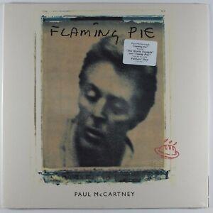 PAUL MCCARTNEY Flaming Pie CAPITOL C1-7243-8-56500-1-7 LP gatefold SEALED #