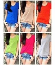 VNECK BLOUSE MEN AND WOMEN