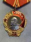 ORDER of LENIN # 333 529 , ( award August 1959).