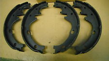 Fits Nissan Pick Up Urvan E23 rear brake shoes FSB251 BSB251
