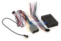 Axxess CHTO-01 Amplifier Interface Harness for Select 05-09 Chrysler/Dodge/Jeep